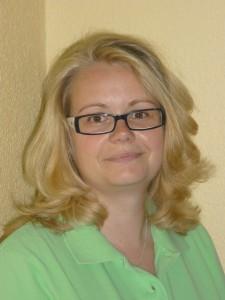 Susanne Kiehm